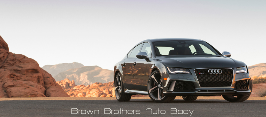 Brown-Brothers-Auto-Body-Audi-RS7